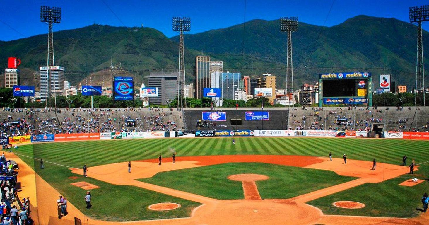 Levantan a medias bloqueo contra la liga invernal venezolana — LVBP