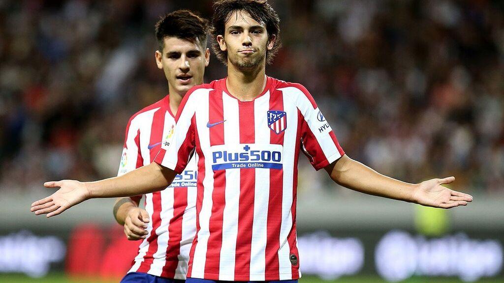 Atlético de Madrid y Herrera avanzan a octavos de Champions