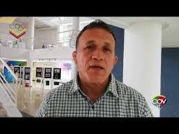 Kilmar Campos Premio Entrenador del Año