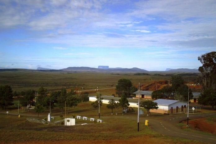 Luepa, Batallón 513 Mariano Montilla