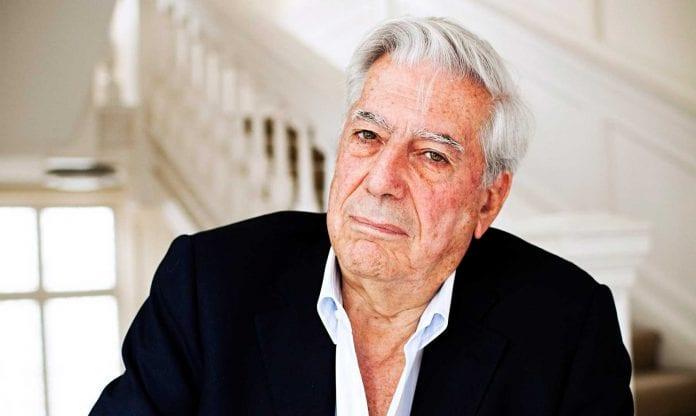 Vargas Llosa novela