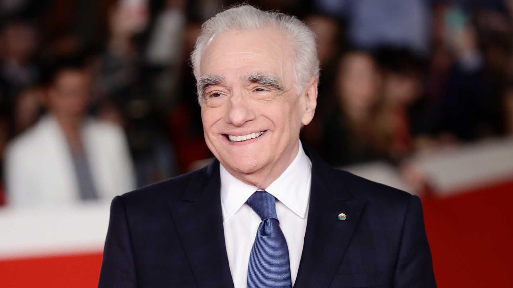 Martin Scorsese se plantea retirarse luego de The Irishman