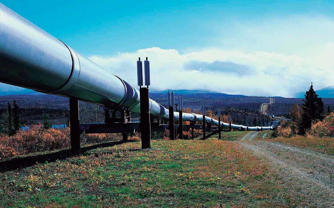 Entra en operación línea oriental del gasoducto China-Rusia