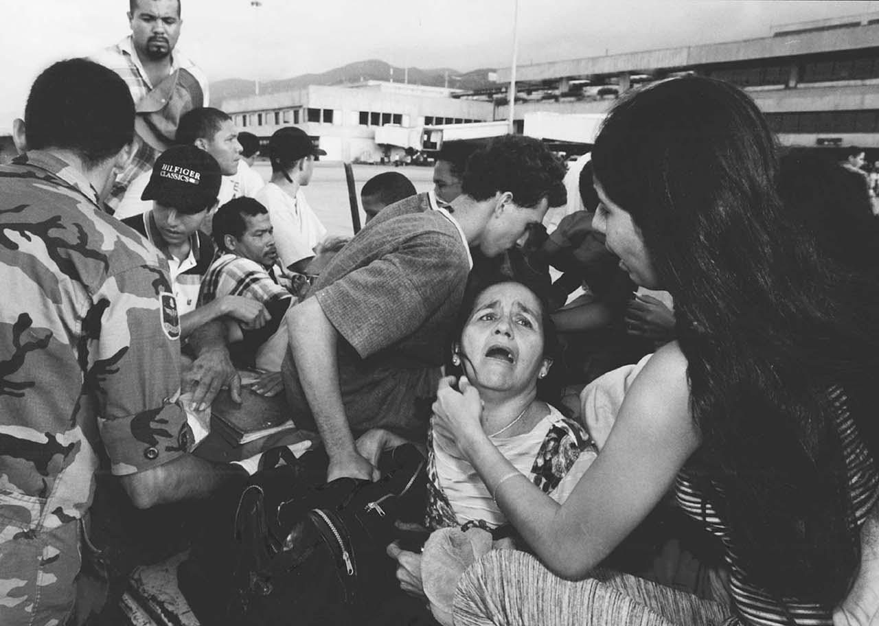La tragedia de Vargas - El Nacional