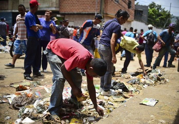 Venezuela, el segundo país menos próspero de América Latina