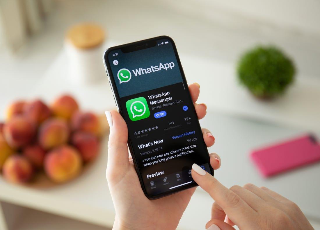 Los teléfonos que no tendrán WhatsApp a partir de enero de 2020