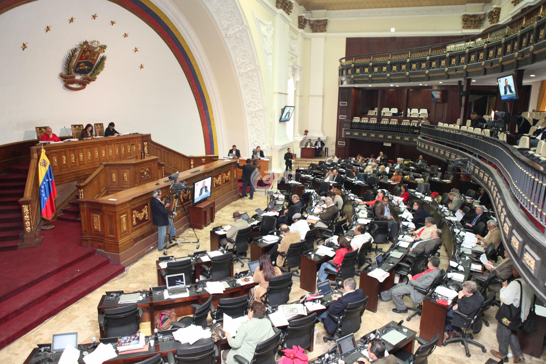Guaidó pide a comunidad internacional poner especial atención a Venezuela el #5Ene