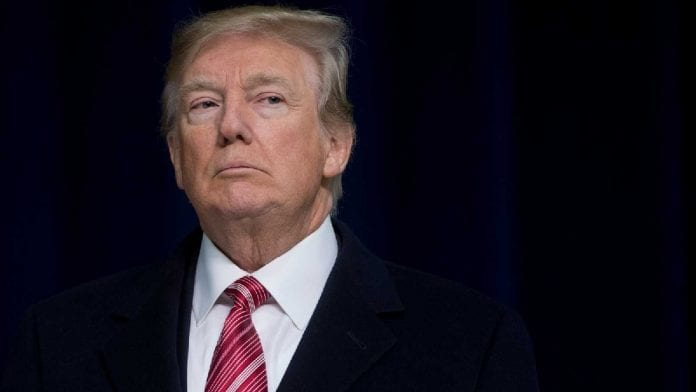 Cuatro lecciones del juicio político a Donald Trump