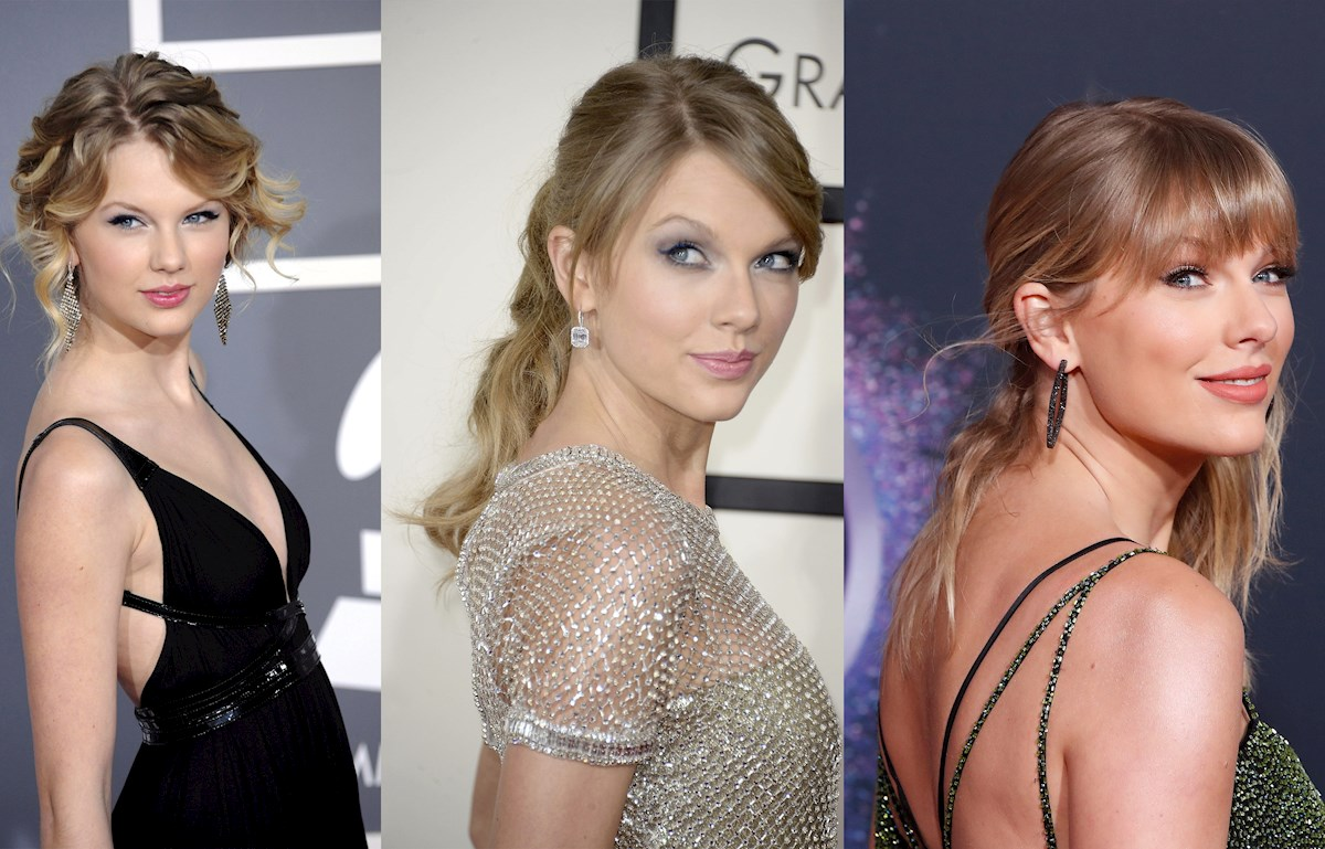 Así celebra Taylor Swift su cumpleaños número treinta