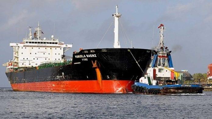 buques sanciones