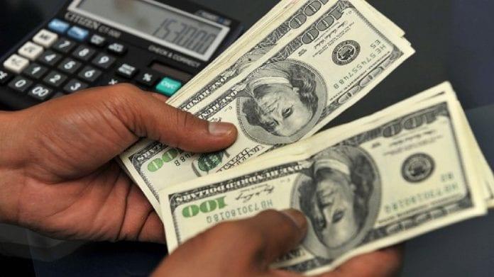 Dólares, Dolar barato