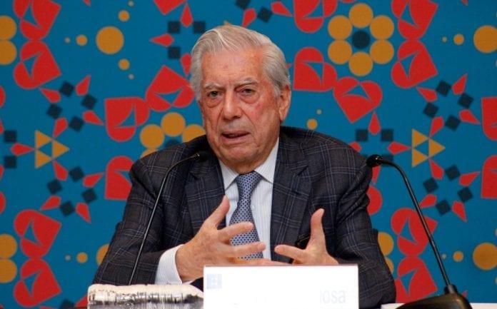Vargas Llosa Estados Unidos