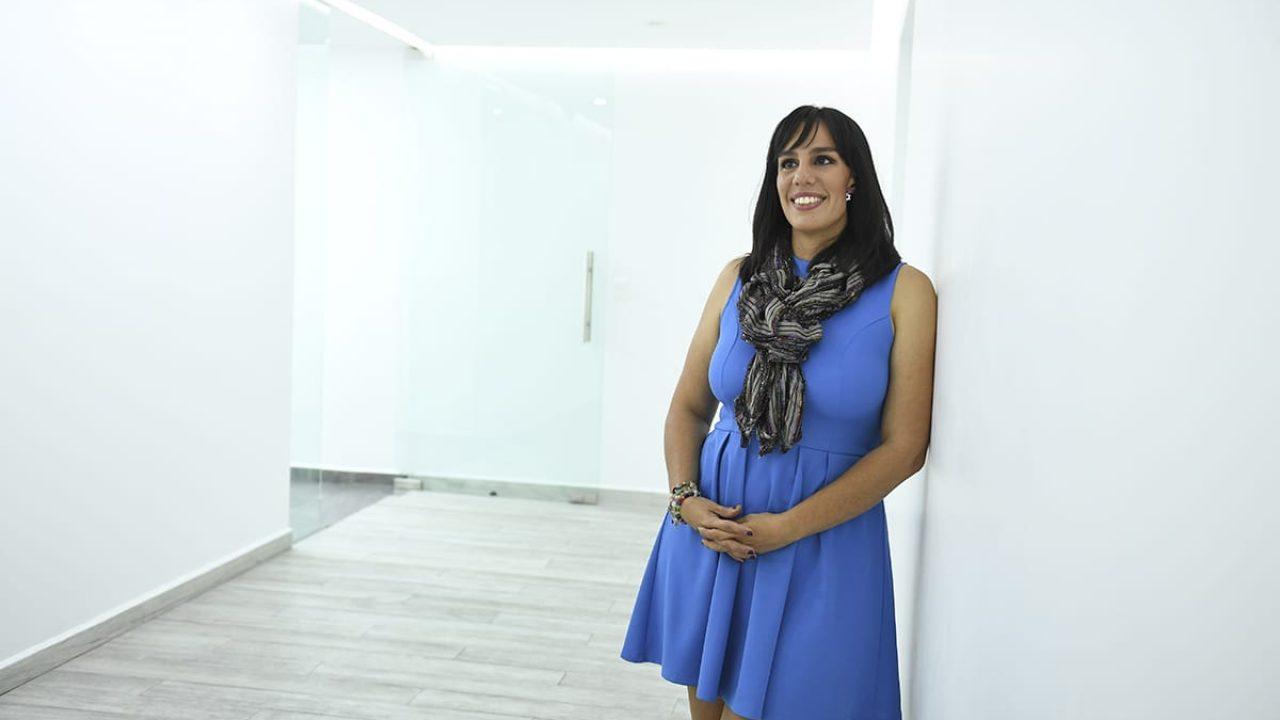 Marysol Sosa anuncia que está embarazada por segunda vez