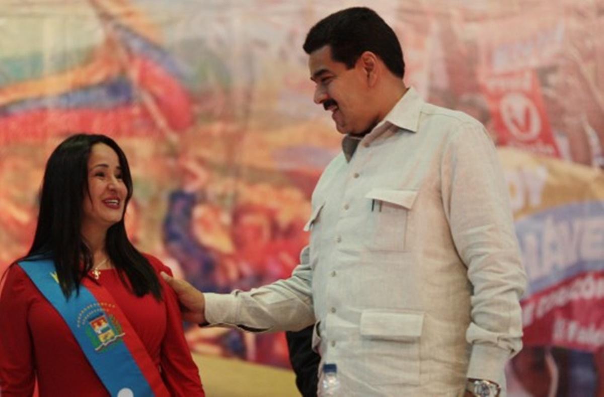 Alberto Fernández rechazó la designación de una embajadora de Maduro que tiene prohibida la entrada al país