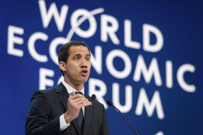 Guaidó-Foro-Económico-Mundial-de-Davos