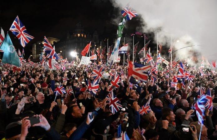 reino unido brexit