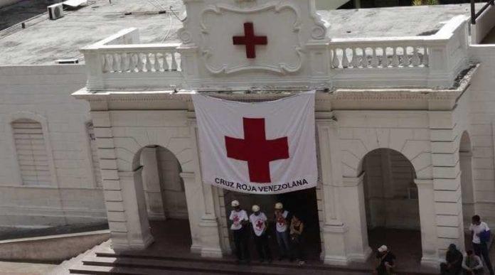 Cruz Roja: Venezuela no está preparada para atender eventuales casos del coronavirus chino
