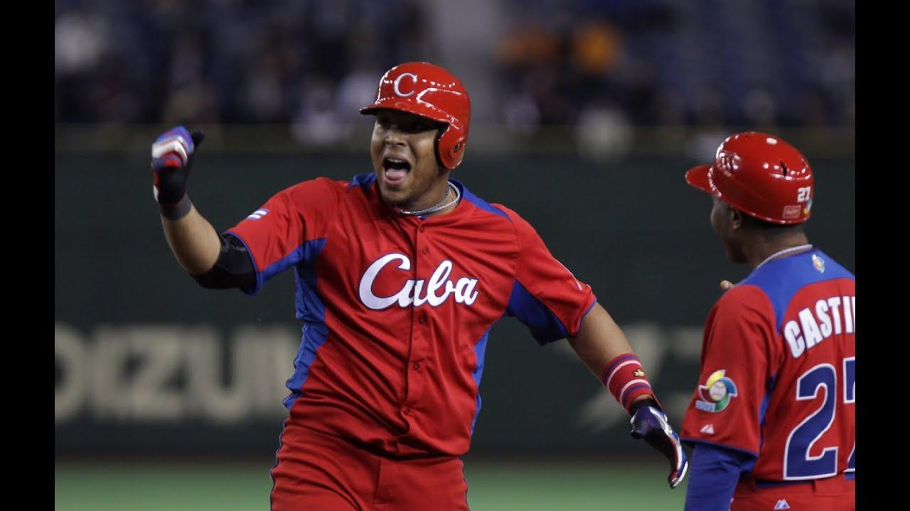 ¡Nuevo invitado! Colombia sustituirá a Cuba en Serie del Caribe