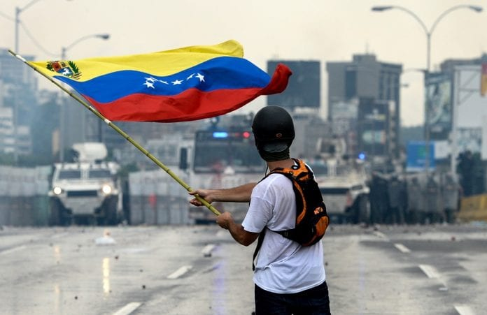 CIDH visitaría a Venezuela
