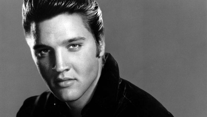 Elvis Presley datos
