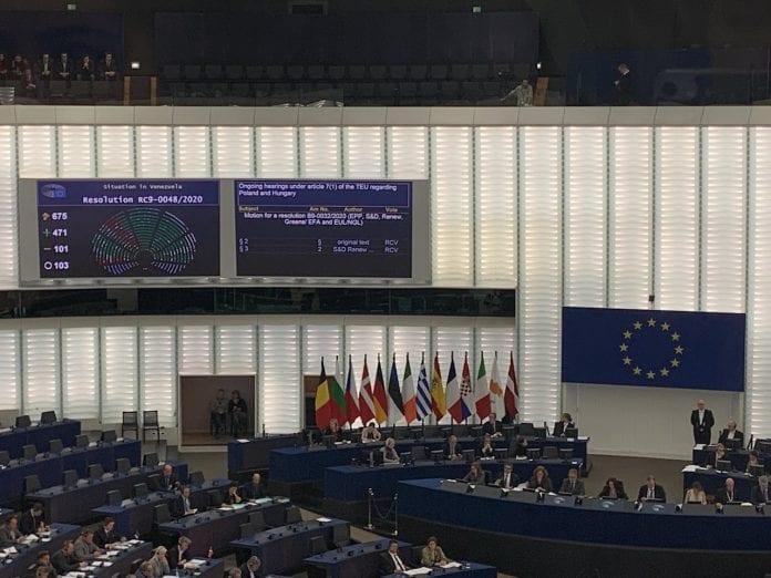 Parlamento-Europeo-juan-guaido
