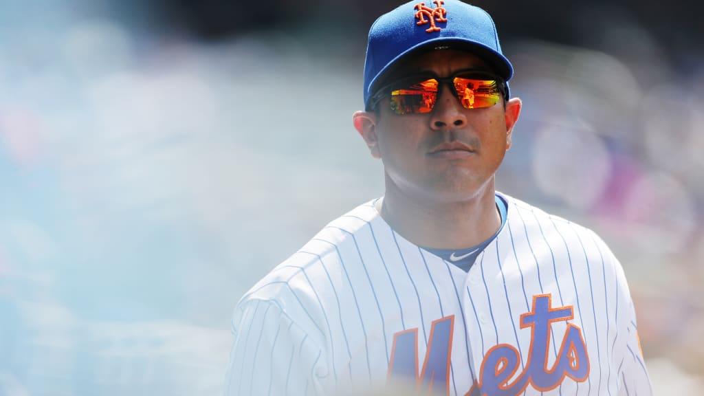Hermano de Moisés Alou será manager de los Mets de Nueva York
