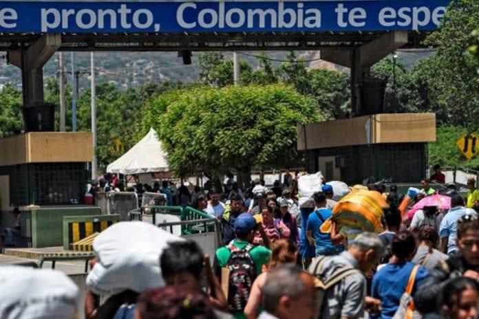 FMI venezolanos
