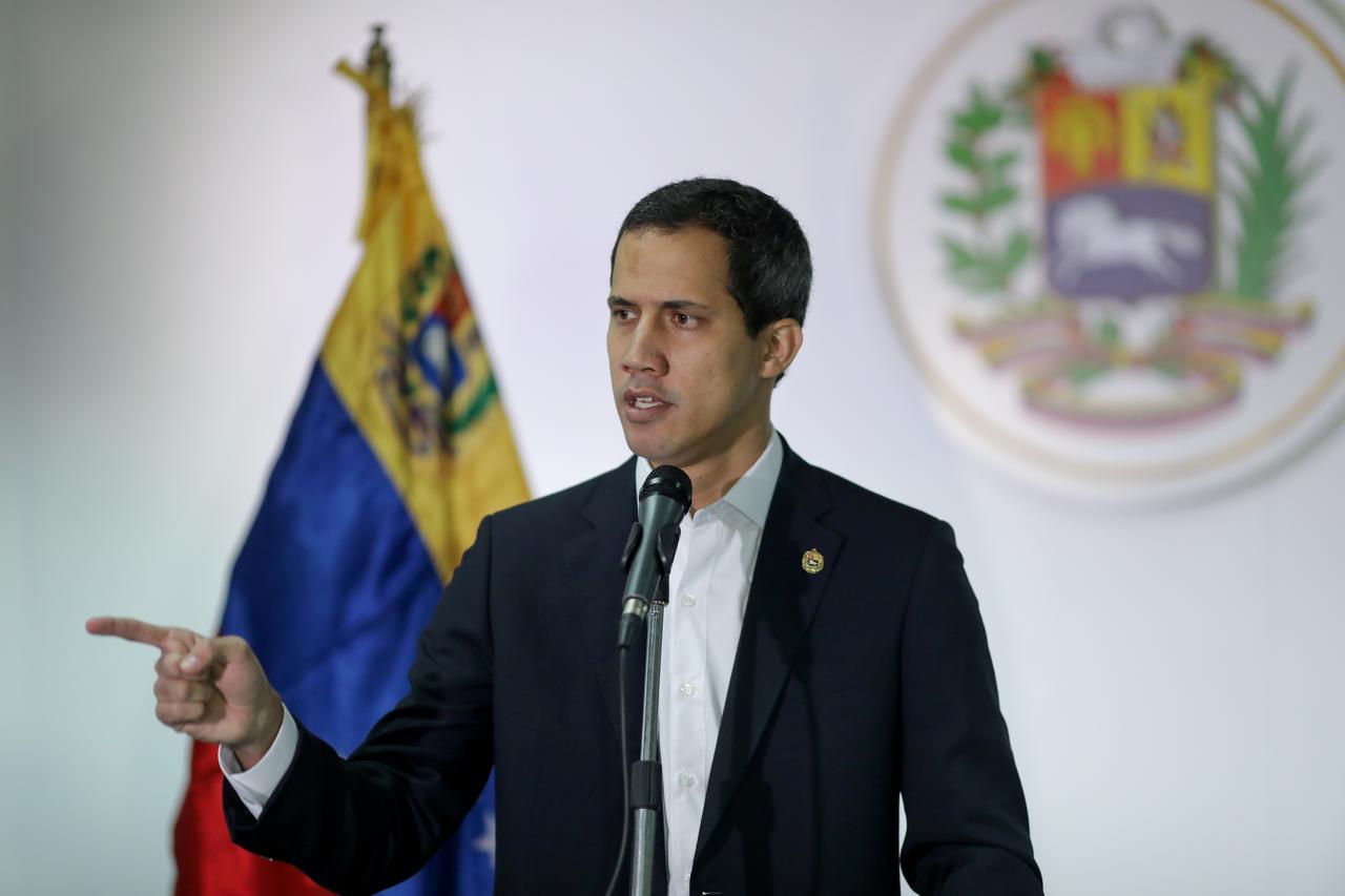 Presidente (E) Guaidó continúa su gira y visitará Canadá #26Ene