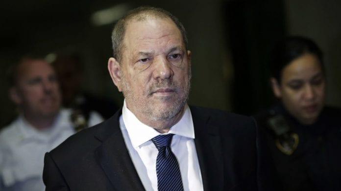 Weinstein jurado