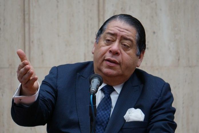 ▷ Hermann Escarrá afirma que la ANC puede designar las autoridades del CNE