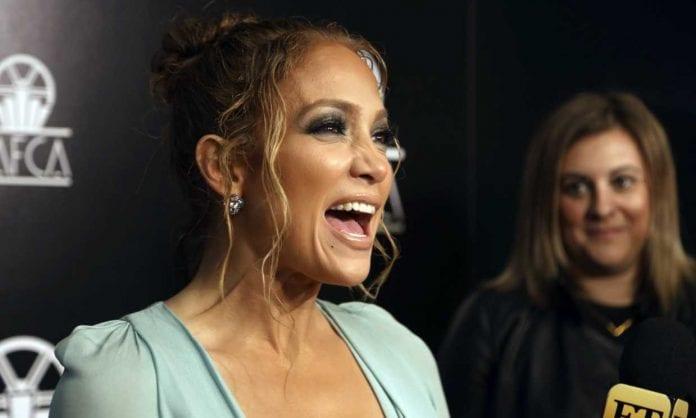 Jennifer Lopez Pedro Almodóvar