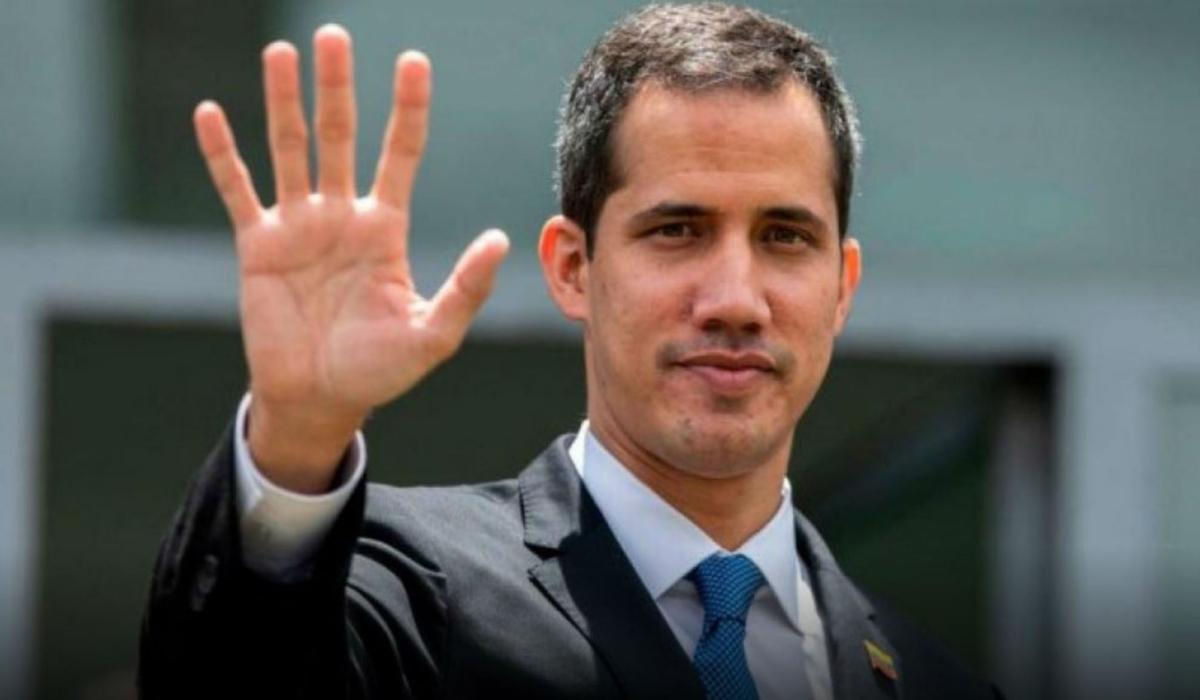 Sanciona a Luis Parra y otros seis diputados venezolanos