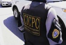 Capturados- sexualmente Cicpc- Aragua