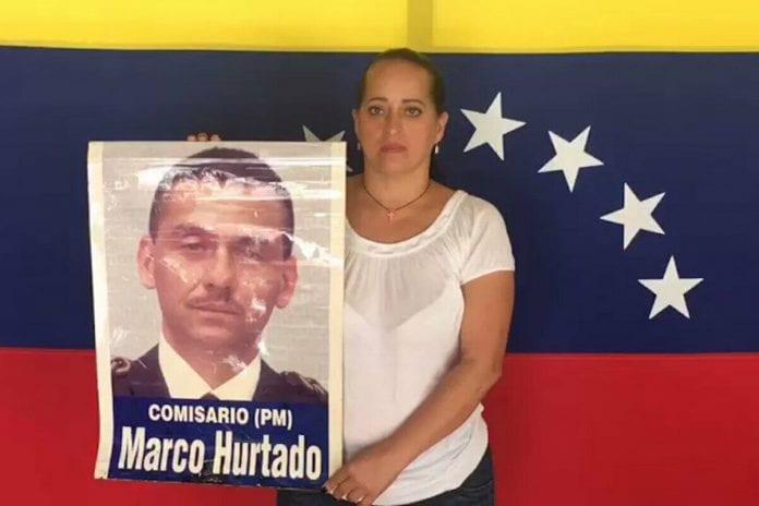 Marco Hurtado