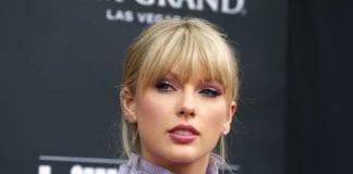 Taylor Swift mamá
