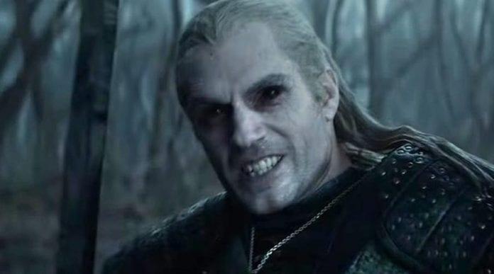 The Witcher película