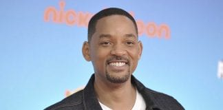 Will Smith for life