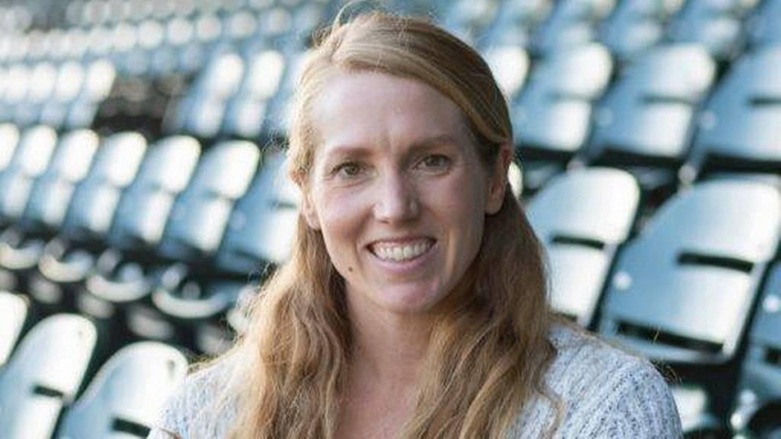 Por primera vez, las Grandes Ligas tendrán a una coach mujer