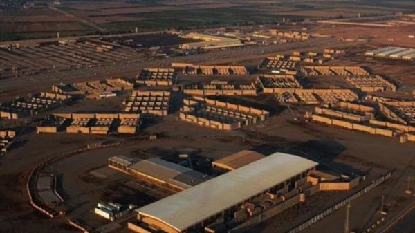 Impacta cohete cerca de base iraquí con presencia de EE.UU