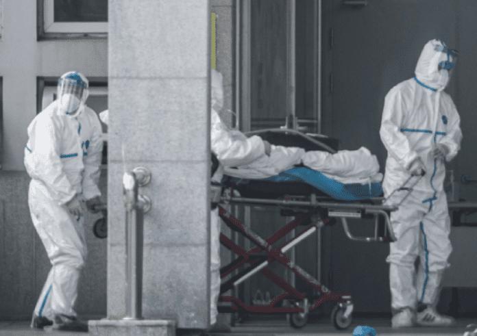 caso de coronavirus japón