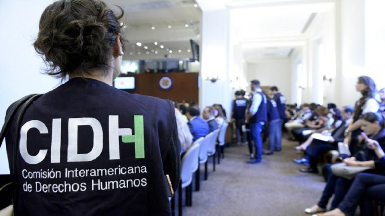 Comisión Interamericana de Derechos humanos visitará de emergencia Venezuela