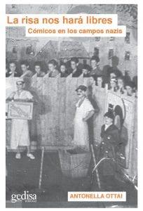 novelas Auschwitz