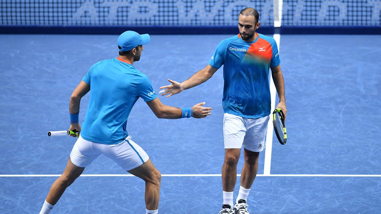 Tenis: Venus Williams, nueva pareja de Juan Sebastián Cabal