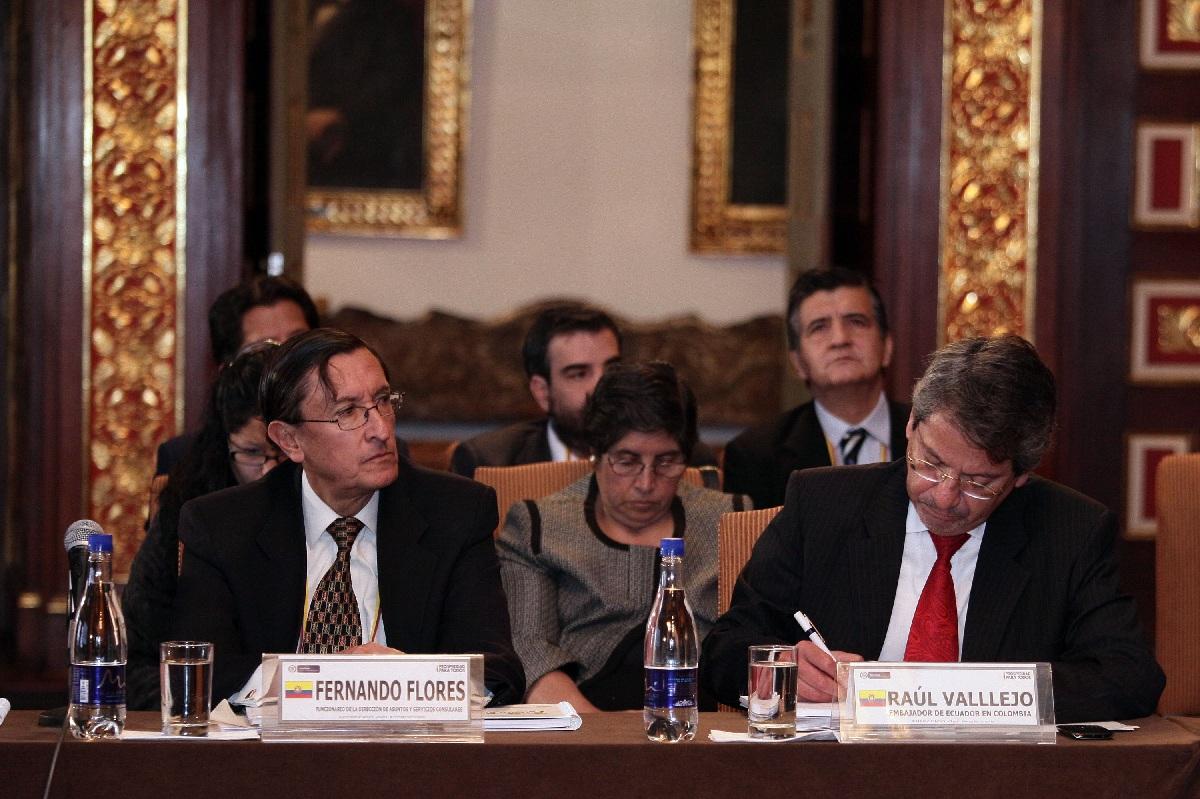 Acoge Ecuador XII Cumbre del Foro Global sobre Migración y Desarrollo