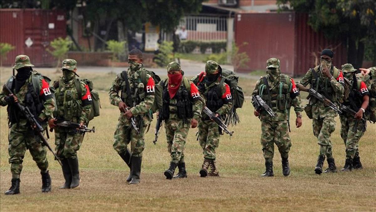 Grupos irregulares imponen su ley en la frontera colombo-venezolana, según HRW