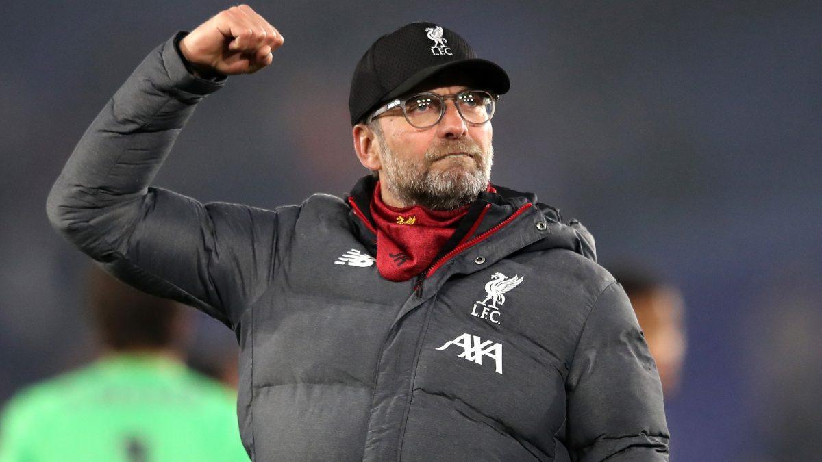 Jürgen Klopp criticó ritmo frenético de partidos en Inglaterra