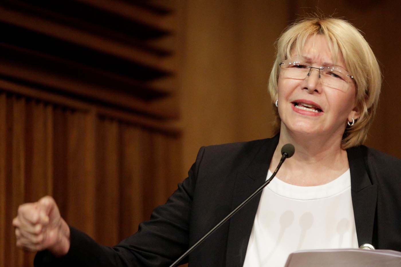 Ortega Díaz: Se ratifica el golpe de estado con este asalto a la AN