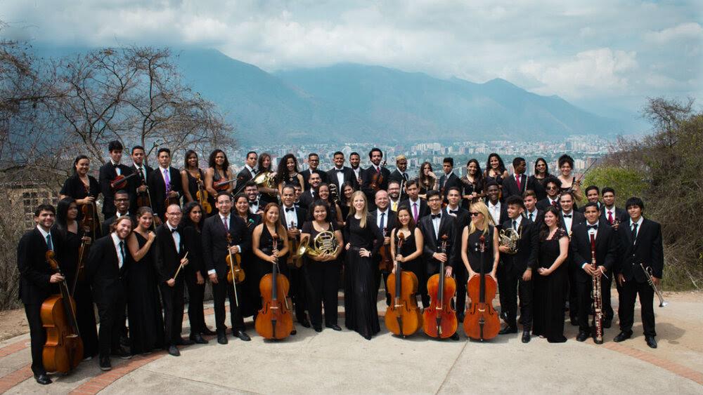 Orquesta Gran Mariscal de Ayacucho