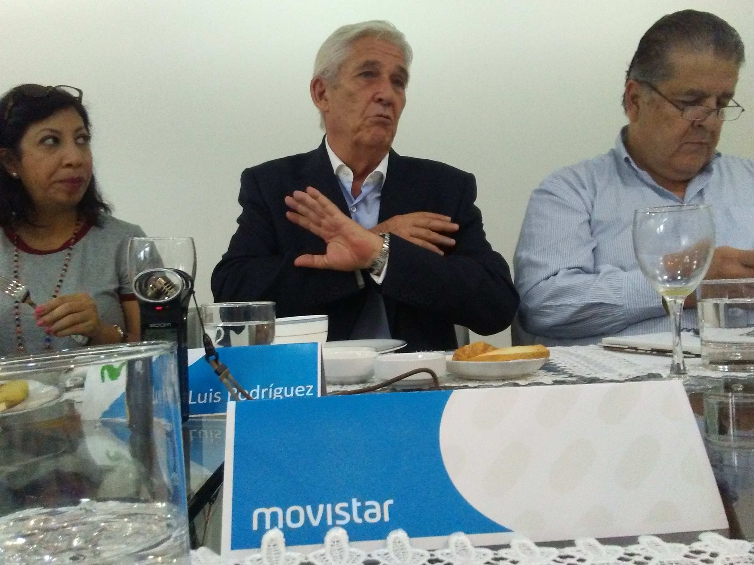 Movistar invertirá en nodos de comunicación 4 y 4.5 G en los próximos meses en Venezuela 2