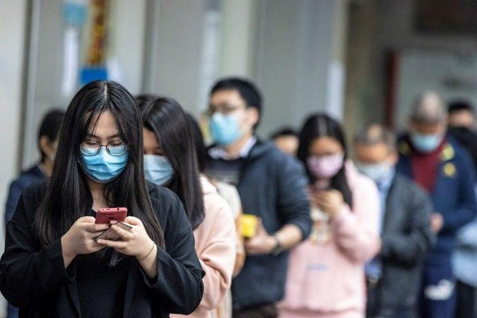 Japón-coronavirus